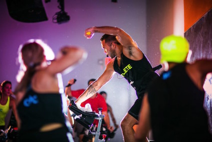 Boston's hottest new club is…Cyc Fitness