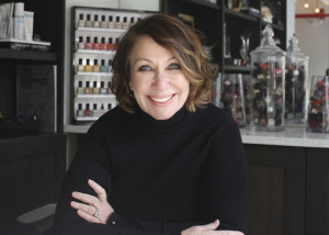 My Five Beauty Obsessions: Deborah Lippmann, non-toxic nail pioneer