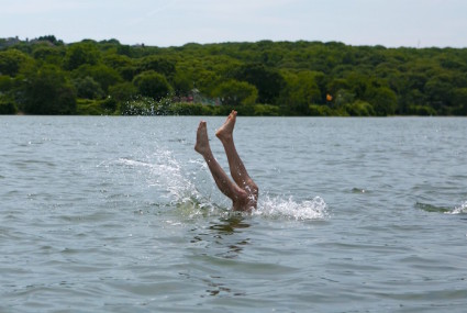 Will New Yorkers jump into the Hudson for an Equinox membership?