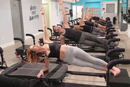 SLT hits 10 locations with a new studio in East Hampton