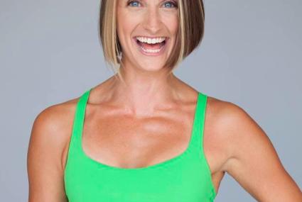 My Workout Playlist: Flywheel's Danielle Devine-Baum