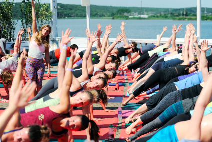 17 awesome shots from our second Surfside Salutations event in Montauk