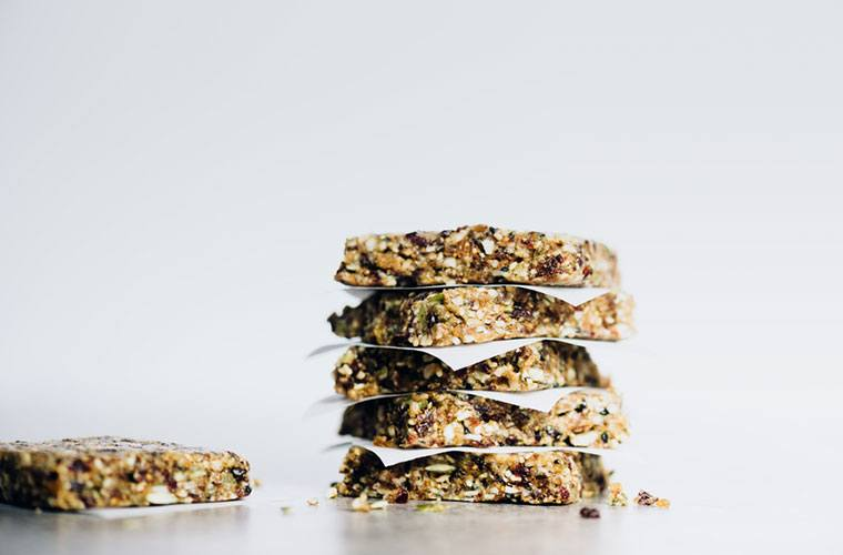 Best and worst nutrition bars