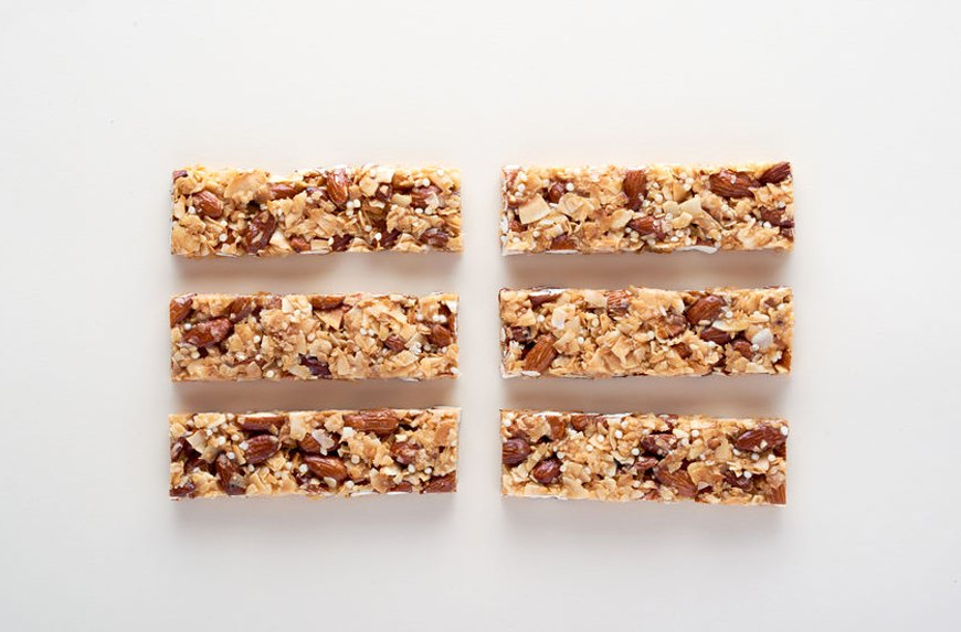 Nutrition Bars Here Are The 5 Best Worst Well Good