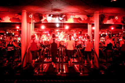 Barry's Bootcamp has big (sweaty) news