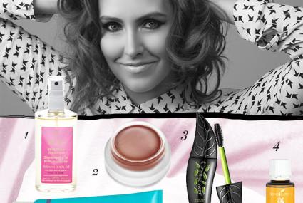 My Five Beauty Obsessions: Lauren Adams, actress