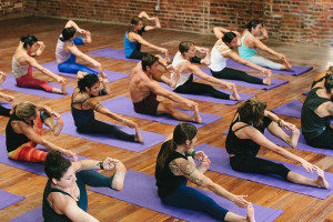 Wanderlust Hollywood: Yoga and wellness culture's hot new home