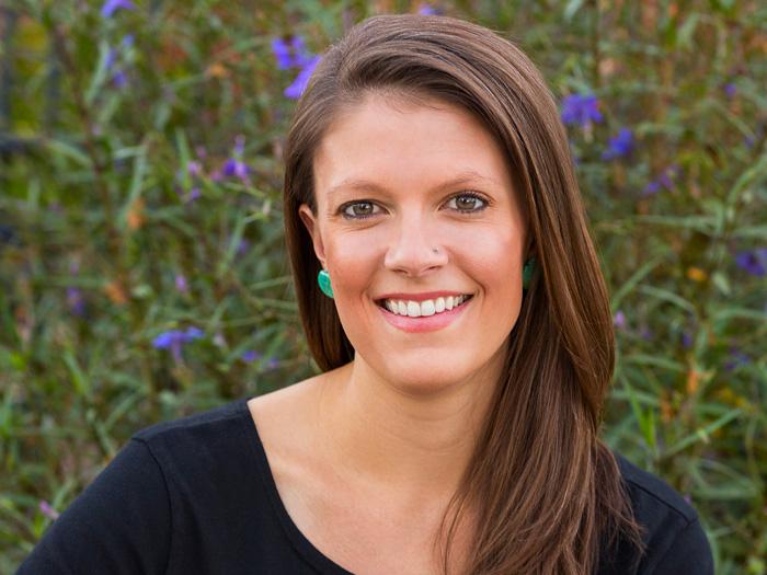 Megan Kimble