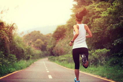 Why runners get the most out of travel—and maybe even have the most fun