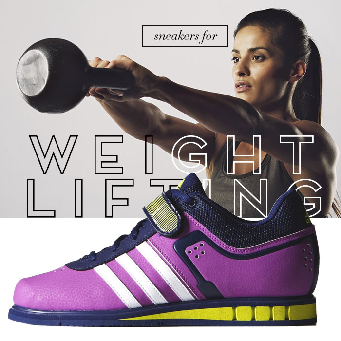 best shoes for weight training and cardio