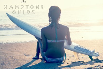 Introducing your go-to Hamptons Guide!