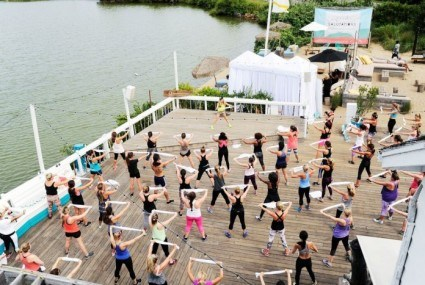 Relive your perfect summer day with this Surfside Salutations video