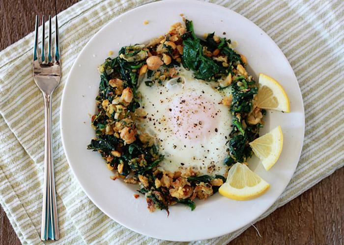 35 High Protein Healthy Breakfast Ideas Well Good