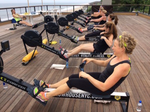 Action Plan: Get seriously fit in Montauk this week