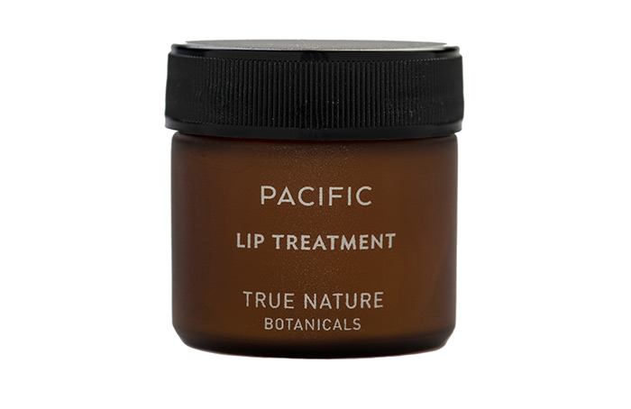 Lip treatment