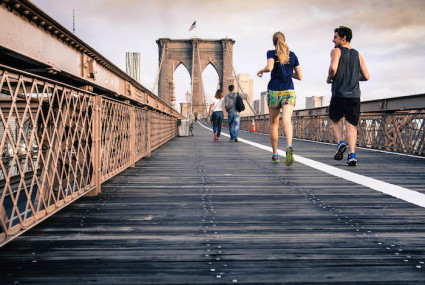 The one thing that actually matters when choosing running shoes