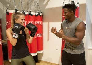 Boxing basics: 5 steps to throwing punches with perfect form