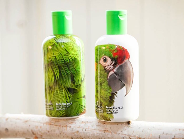 best hair care products without chemicals