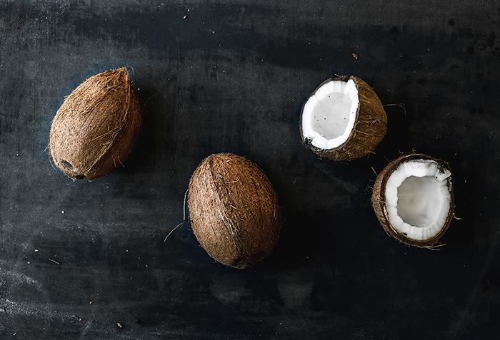 coconut-vinegar