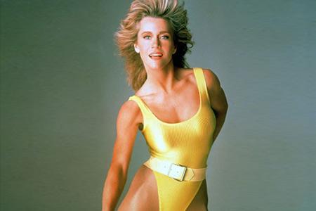 The Women Behind 80s Aerobics Craze