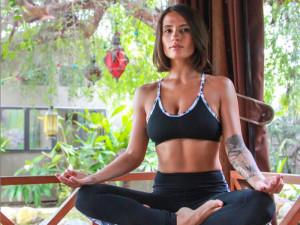 Cult-favorite brand La Vie Boheme Yoga launches an apparel line