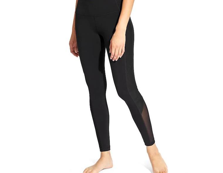 da9e78dad26d52 The best workout leggings for women | Well+Good