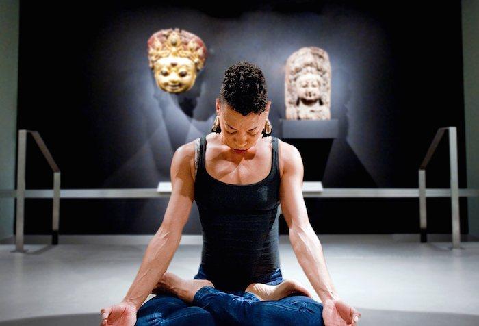 meditation nyc