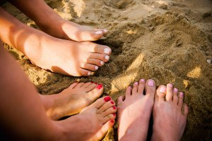 The perfect DIY pedicure in 7 easy steps