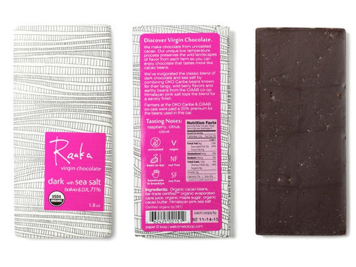 raaka-chocolate