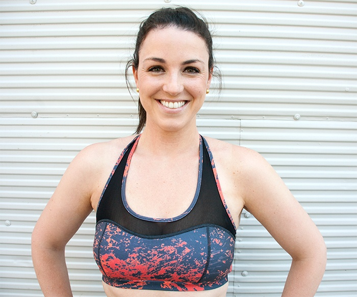 3f536dcbdf The A-to-Z Guide to the Most Supportive Sports Bras