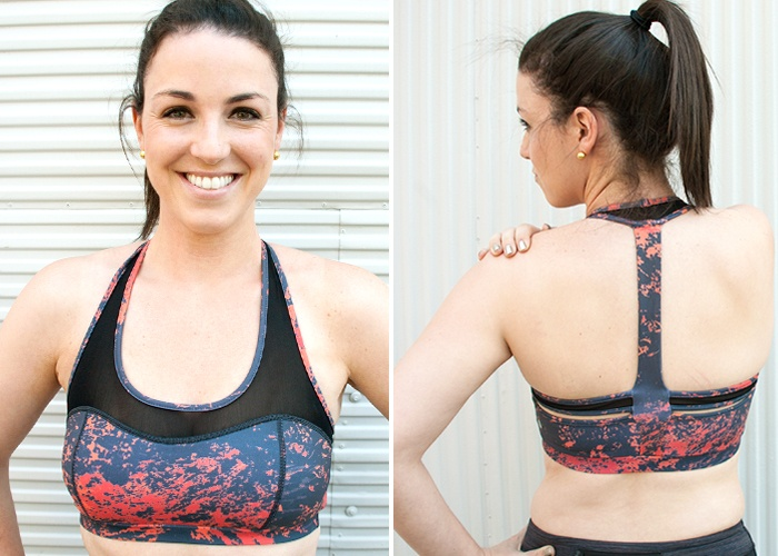 4317236d31 Most supportive sports bras for workouts