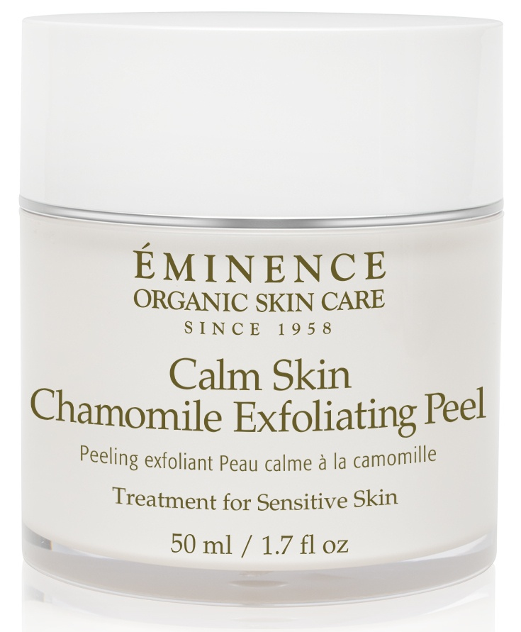 Calm Skin Exfoliating Peel Airless Jar