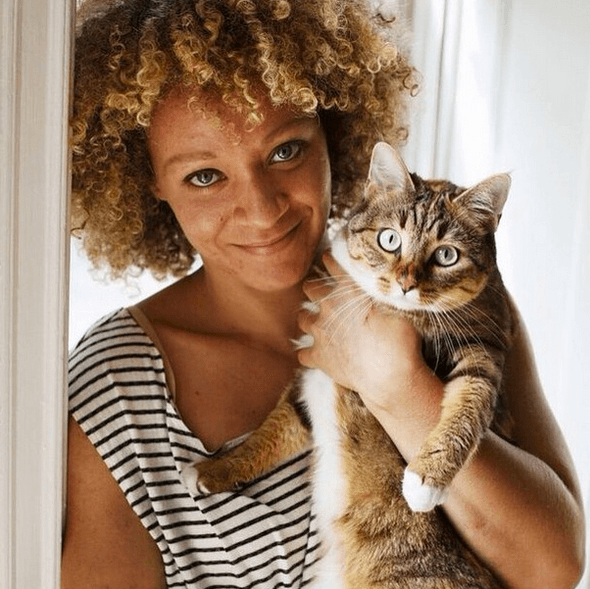 Girls and Cats 3