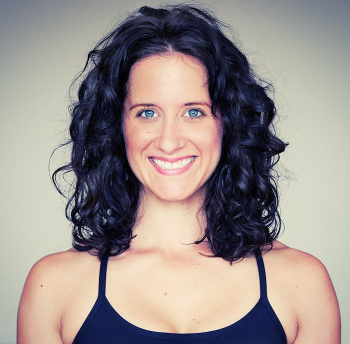 MacKenzie Miller yoga