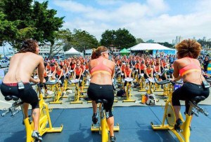 Action Plan: Spin in your sports bra, meditation week, and more
