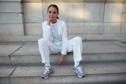 3 crazy cute retro sneakers that fashion VIPs are wearing