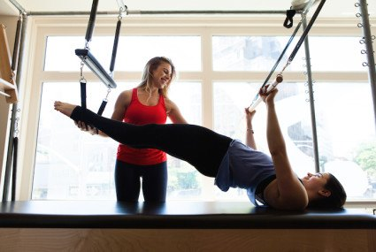 Why New York City's Pilates gurus say the time-tested workout is here to stay