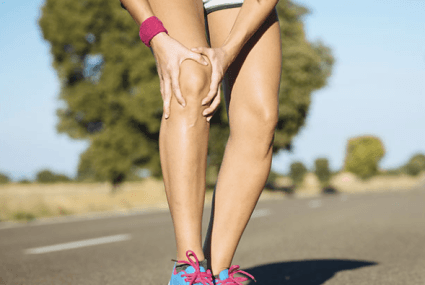 4 workout moves for stronger knees