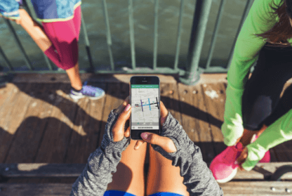 3 popular apps that can help you reach your fitness goals