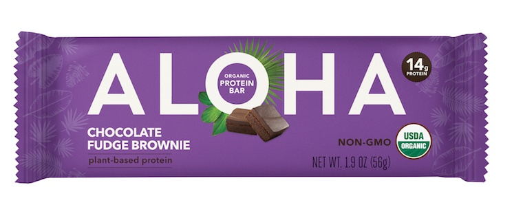 Aloha chocolate bar