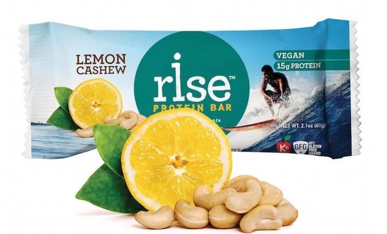 best vegan protein bars