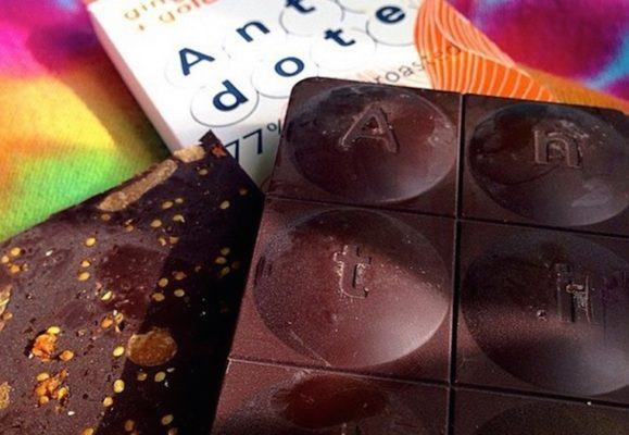 Thumbnail for The best healthy chocolate bars that you can (and should) eat every day