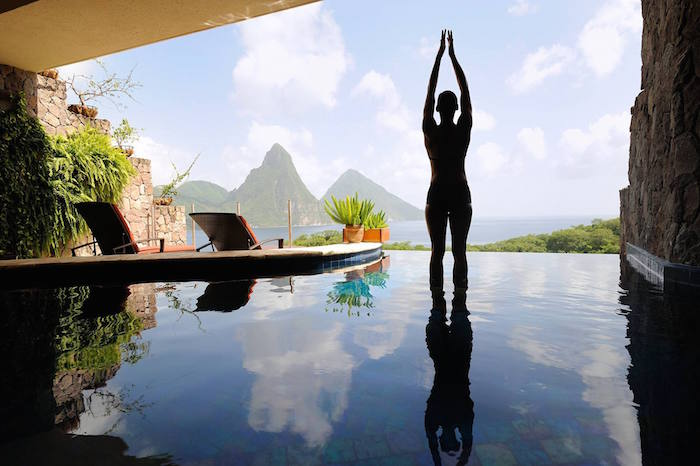 Thumbnail for 6 exotic, gorgeous places to do yoga around the world