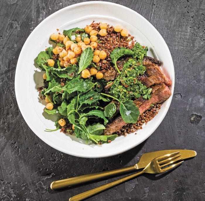 quinoa_chimichurri_salad