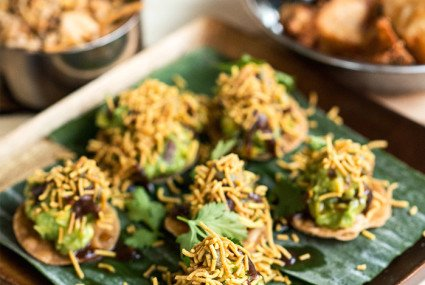 The Los Angeles eatery making Indian food healthy again