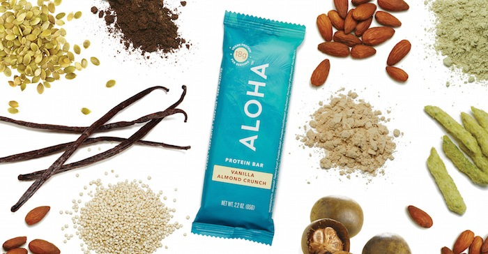 vegan protein bars_aloha