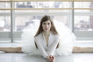 Ballet Beautiful's Mary Helen Bowers debuts a dance-inspired activewear collection