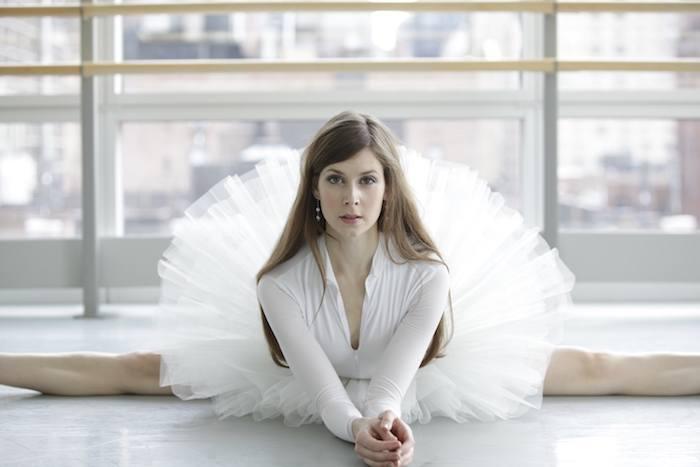 Ballet Beautiful intro...
