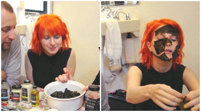 HayleyWilliams_DIY_seaweed_strips_face-mask