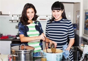 3 kitchen staples health gurus Hemsley+Hemsley always have on hand